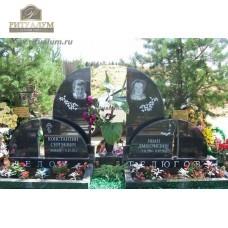 Зеркальный памятник 324 — ritualum.ru